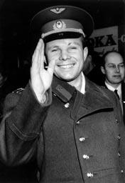 Yuri Gagarin - Wikipedia.